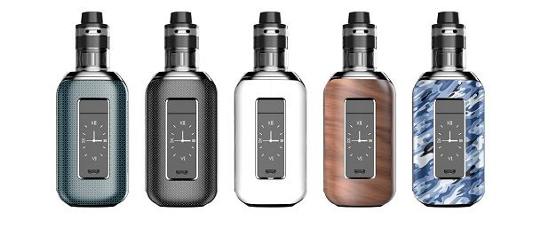 Aspire SkyStar Kit